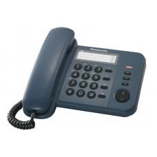 Проводной телефон KX-TS2352RUC