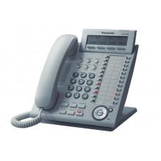 Цифровой системный телефон KX-DT343RU