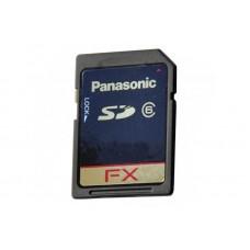 Карта флэш-памяти SD KX-NS5134X
