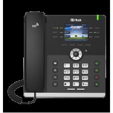 Htek UC923 RU Гигабитный цветной IP-телефон