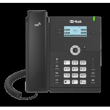 UC912G RU Гигабитный IP-телефон базового уровня