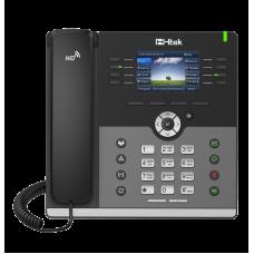 Htek UC924 RU Гигабитный цветной IP-телефон