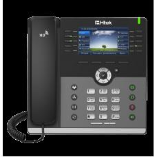 Htek UC926E RU Гигабитный цветной корпоративный IP-телефон