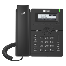 UC902P RU IP-телефон начального уровня