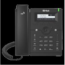 UC902 RU Корпоративный IP-телефон начального уровня