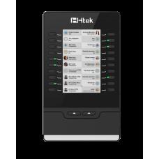 Htek UC46 Электронная консоль расширения