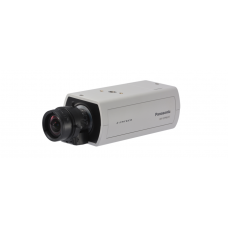IP камера корпусная WV-SPN631