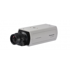 IP камера корпусная WV-SPN611