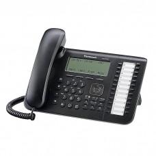 IP телефон KX-NT546RU-B