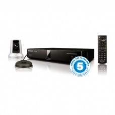 Видеоконференц система высокой четкости KX-VC1000
